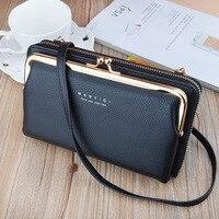 ミニクロスボディショルダーバッグ女性高品質携帯電話ポケットレディース財布クラッチファッション革ジッパーハンドバッグ女性