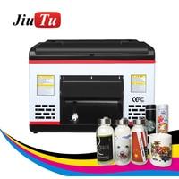 2021 A3 자동 잉크젯 프린터 DTG 프린터, procolor 티셔츠 인쇄 기계, 카드, 유리, 휴대폰 케이스