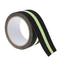 Floor Safety Luminous Non Skid Tape Anti Slip Adhesive Stickers High Grip P9JC