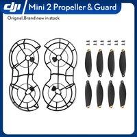 DJI Mini 2 / MINI SE Propeller Blades CW CCW Original Neue DJI Mavic mini 2 mini se Requisiten