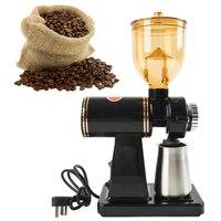 가정용 커피 그라인더 스테인레스 스틸 그라인더 자동 및 편리한 독일 커피 콩 그라인더 전기 그라인더 220V