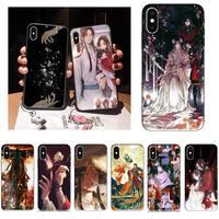 Xsping天国-Apple電話ケース,iPhone 12 mini 11 pro xs max xr 7 8 plus