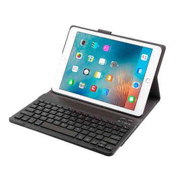 info pour 54ad9 18ca6 Étui de clavier pour nouveau 2018/2017 Ipad, Ipad Pro 9.7, Ipad