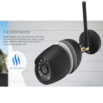 DG-W01f W01f 3 6mm 720P Waterproof Outdoor WIFI Security IP Camera