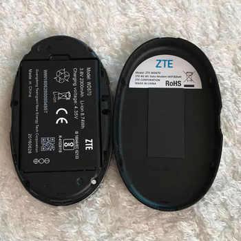 Unlocked Z-T-E WD670 4G LTE Pocket Wifi Wireless Router Hotspot