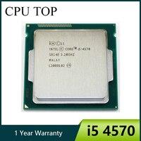 Intel Core i5 4570 3,2 GHz 6MB Sockel LGA 1150 Quad-Core CPU Prozessor SR14E