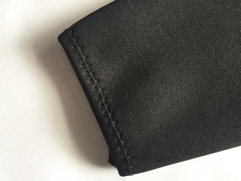 (Spodnie + Pas) hot frezarki shaper body control krótkie majtki wyszczuplające spodnie i pasy super stretch neopren bryczesy dla kobiet 10