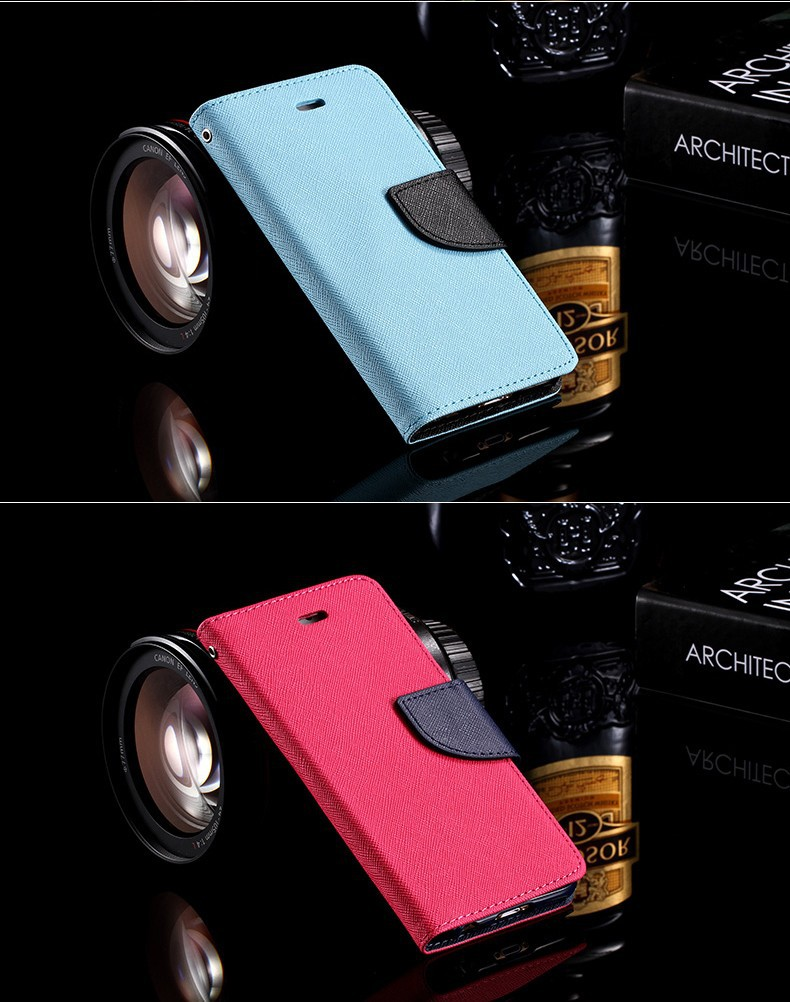 Kisscase dla iphone 5s se telefon case luksusowe kolor skórzane etui z klapką case dla apple iphone 5 5s 5g slot kart pokrywa torba dla iphone SE 14