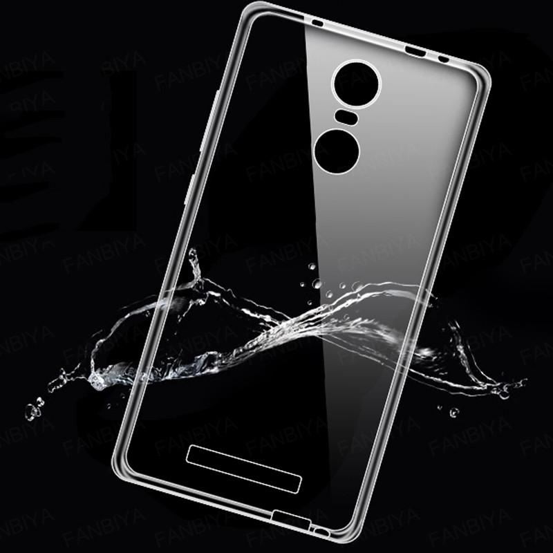 Wyczyść Miękka TPU Phone Case dla Xiaomi Redmi Uwaga 4X4 3 Pro Prime 3 s 3x dla Xiaomi mi5 mi6 4a 6 mi5s Plus mi4c mix max 2 5c Okładka 6