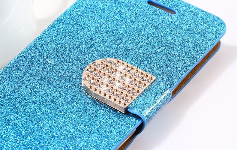 Kisscase dla iphone 5s case glitter bling skórzane etui dla iphone 5 5s se 6 6 s 7 plus stań portfel pokrywa dla iphone 7 7 plus SE 19