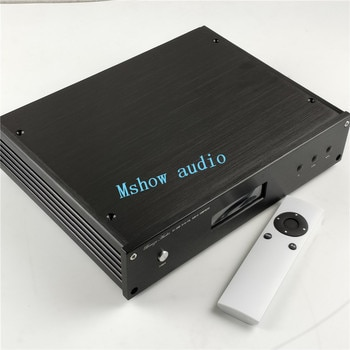 ES9038 ES9038PRO HIFI audio DAC decoder + high quality Toridal