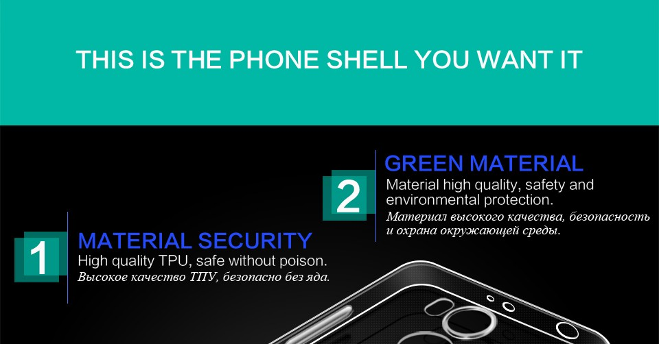 Pzoz xiaomi redmi 4 case silikonowy pokrowiec oryginalny xiaomi redmi 4 pro slim przejrzystą ochronę soft shell 4x redmi redmi 4A 3