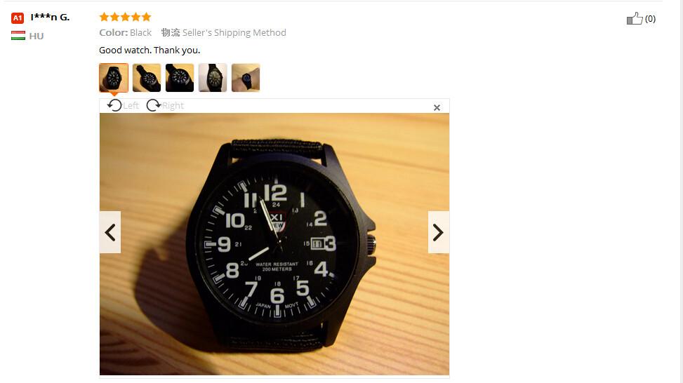 Fantastyczny xinew luksusowe boisko sportowe mężczyzna zegarka kalendarz data mens steel analogowe kwarcowy zegarek wojskowy erkek relogioi kol saat 1