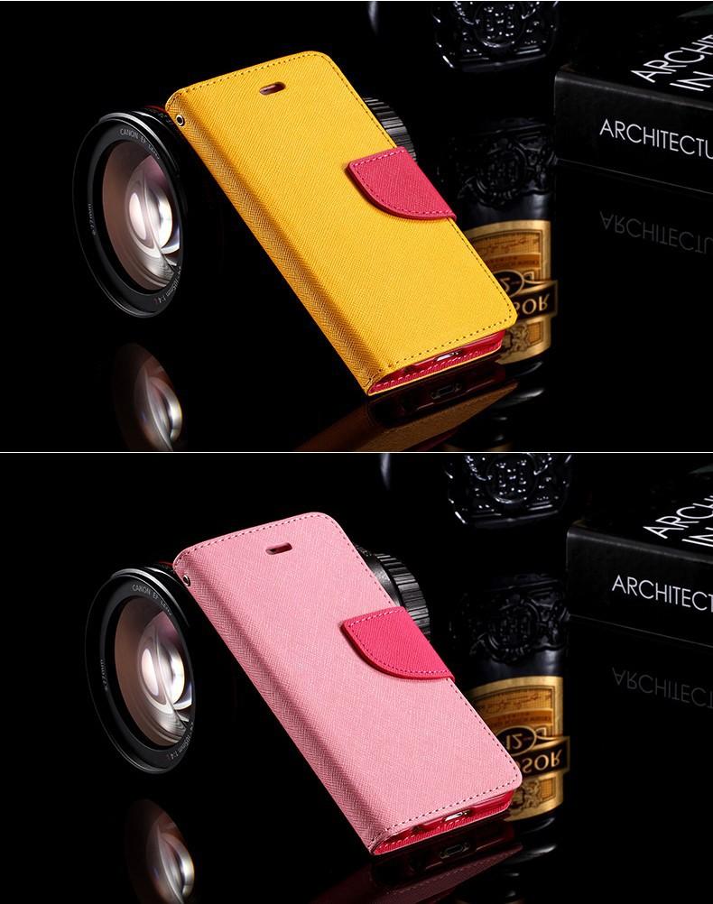 Kisscase dla iphone 5s se telefon case luksusowe kolor skórzane etui z klapką case dla apple iphone 5 5s 5g slot kart pokrywa torba dla iphone SE 10