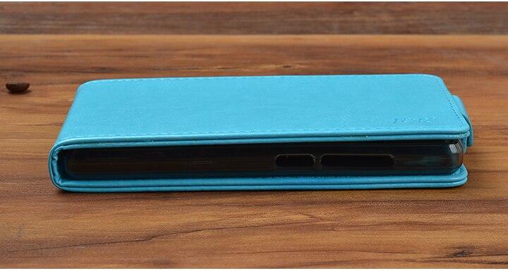 Dla doogee x5 max case wysokiej jakości pu skórzanej oprawie przerzuć w pionie telefon case fundas dla lenovo k6 x5 max uwaga (k53a48) 10