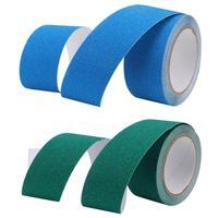 5mx50mm Quartz Sand Non-slip Tape Shower Strips Pad Toilet Floor Stair Step Anti Slip Safety PVC Tape Adhesive Scratch Adhesif