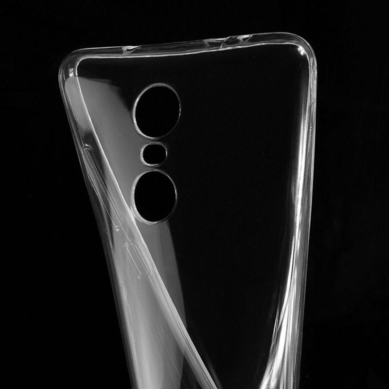 Wyczyść Miękka TPU Phone Case dla Xiaomi Redmi Uwaga 4X4 3 Pro Prime 3 s 3x dla Xiaomi mi5 mi6 4a 6 mi5s Plus mi4c mix max 2 5c Okładka 4