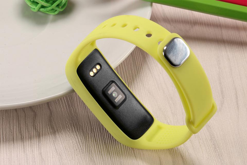 Lemfo l30t kolorowy ekran inteligentny zespół pulsometr krokomierz uśpienia fitness tracker dla andriod ios telefon 23