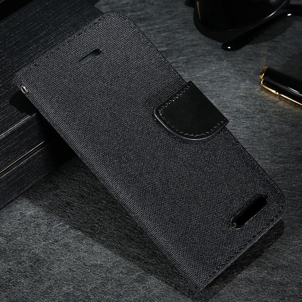 Kisscase stań portfel przerzuć przypadki dla iphone 6 6s 7 5 5S mody hit kolor slot kart skóra pokrywa dla iphone 7 6 s plus z logo 31
