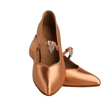 6d42a273bf Women Standard Dance Shoes Dance139 CRYSTAl Ladies Ballroom Dance