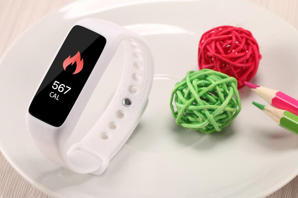Lemfo l30t kolorowy ekran inteligentny zespół pulsometr krokomierz uśpienia fitness tracker dla andriod ios telefon 22