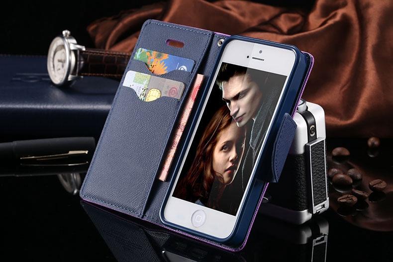 Kisscase dla iphone 4s przypadki nowy hit kolor skóry ultra odwróć case dla iphone 4 4s 4g wizytownik stań pokrywy torby telefon komórkowy 10