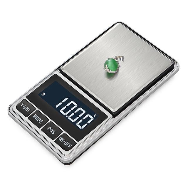 Measurement & Analysis Instruments