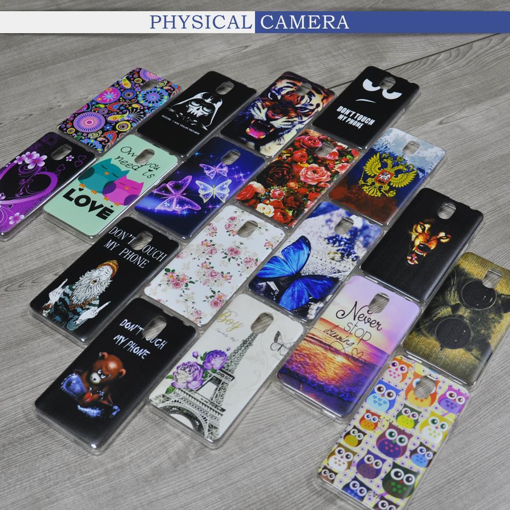 Colorfull miękki gel case pokrywa dla lenovo a1000 a5000 a2010 s60 s90 p1 p70 k3 k4 uwaga/vibe s1 p1m x3 lite moblie telefon hartowane 31