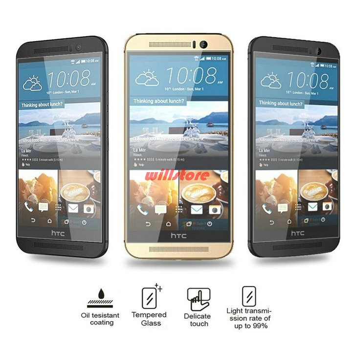 Szkło hartowane Ekranu Ochraniacza straż film CASE Do HTC Desire 320 326g 516 520 526 620 620g 820 mini 626g 728 728g 816 826 825 4