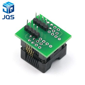 CH341A 24 25 Series EEPROM Flash BIOS USB Programmer Module + SOIC8