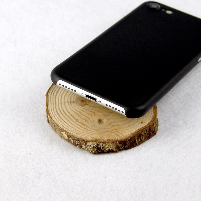Matte transparent przypadkach telefonów dla iphone 4 4s 5 5s 5c se 6 6 s plus pokrywa case for iphone 7 plus twardym komputera pc mobile phone bag case 18
