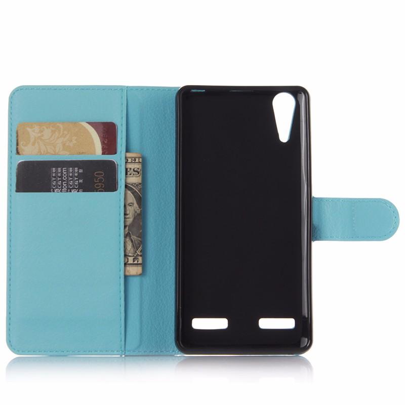 Dla lenovo a6010 a6000 capa luxury leather wallet odwróć case dla lenovo a 6010 a6010 plus a6000 plus pokrywa z czytnikiem kart stojak 12