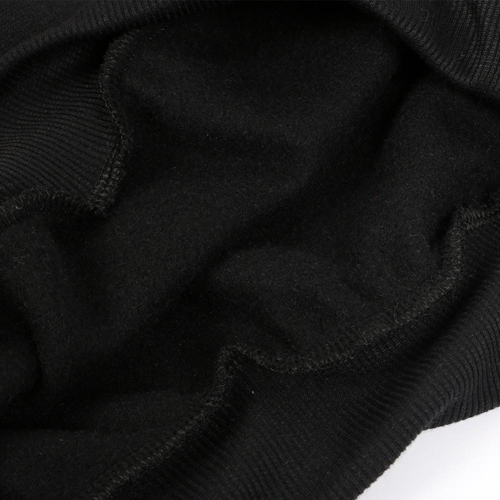 2017 Po Prostu Zrobić Nic Sudaderas Mujer Kobiety Moda Casual Długimi Rękawami i Kapturem Jumper Pullover Topy Shirt Wysokiej Jakości 16