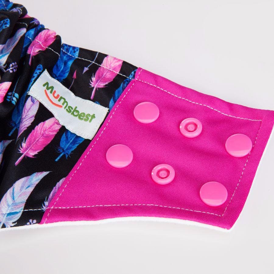 [Mumsbest] 2017 AIO Cloth pieluchy Pokrywa Z Mikrofibry Wkładki Wielokrotnego Użytku Dla Niemowląt Dla Niemowląt Chłopców i Dziewcząt Prać Tkaniny Pieluchy Pieluszki 11