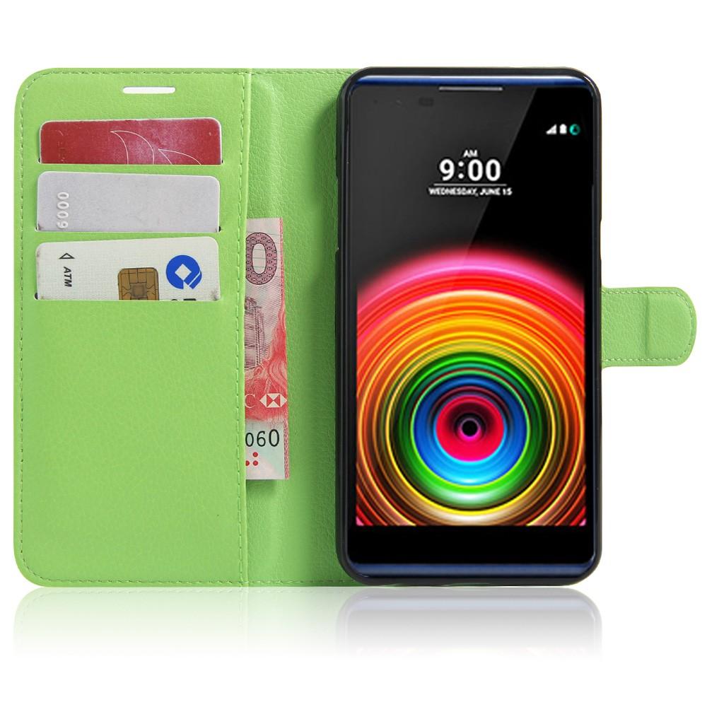 Dla lg x power k220ds case odwróć portfel pu skórzane etui telefon dla lg x power k210 k220 pokrywa uchwyt stojak telefon fundas ls755 torba 10