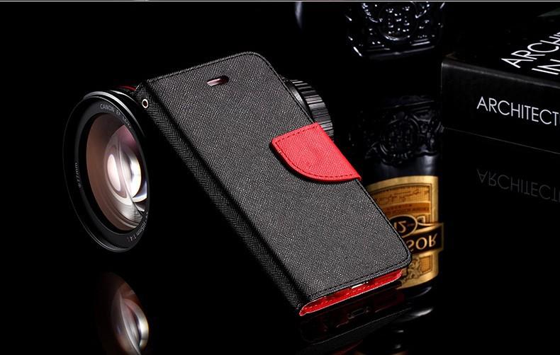 Kisscase dla iphone 5s se telefon case luksusowe kolor skórzane etui z klapką case dla apple iphone 5 5s 5g slot kart pokrywa torba dla iphone SE 15
