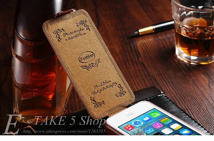 Pokrowiec case dla iphone 4 4s pu skóra pokrywa telefonu torba coque dla apple iphone 4s case luksusowe biznes styl tomkas 4
