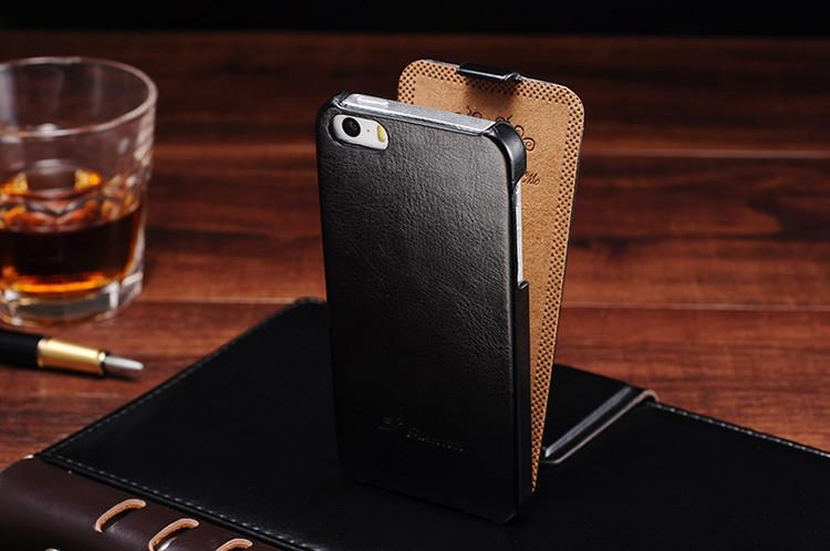 5S flip case dla iphone 5s 5 se pu skóra tomkas marki luksusowe phone tylna pokrywa coque dla apple iphone5 przypadki telefon 5 s torba 1