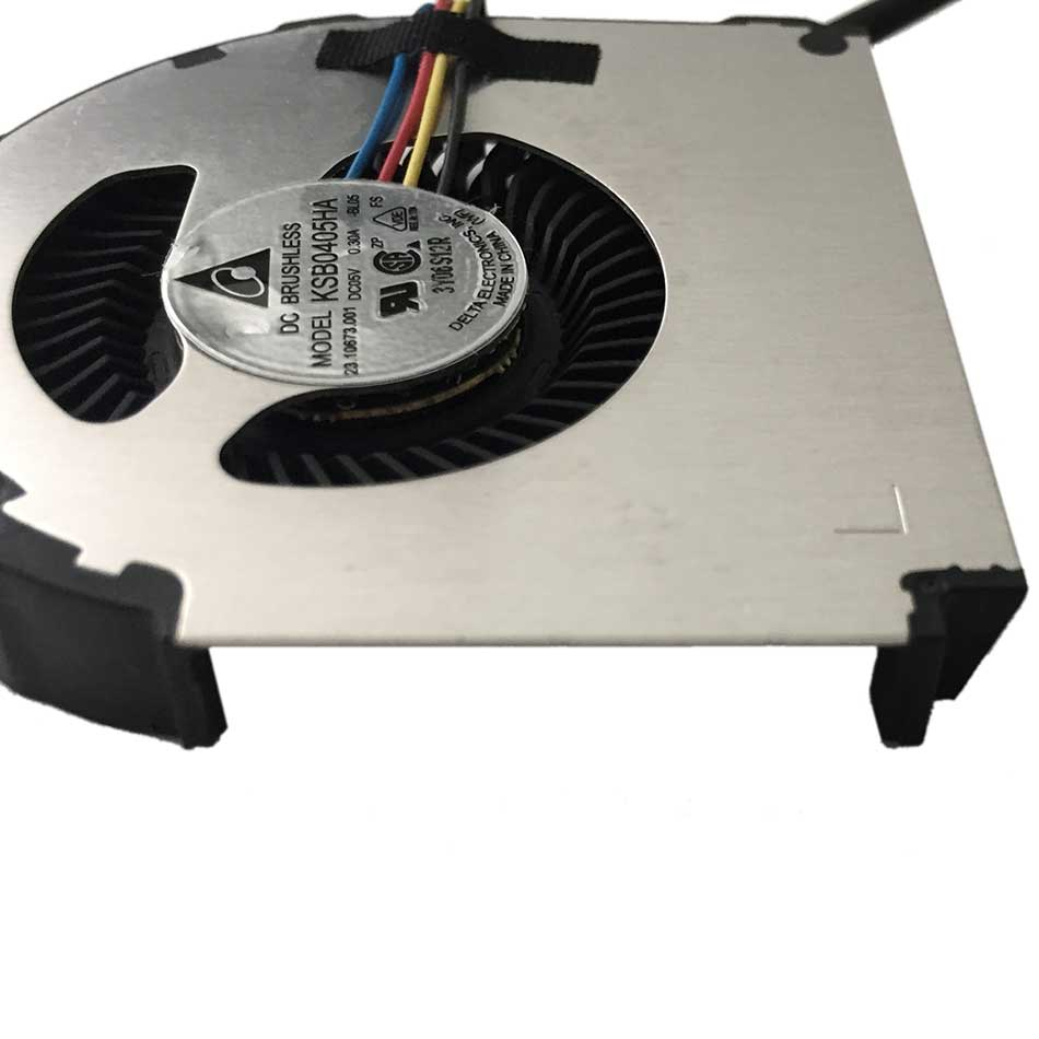 AVC BATA0507R5U Lenovo IBM X2I X2 X230 Cooler Radiator CPU Cooling Fan