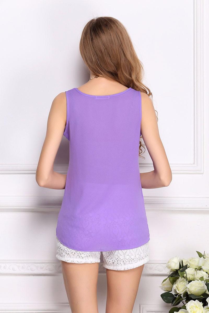 2017 moda popularne sexy szczupła marynarka clothing blusas bluzki damskie szyfonowa letnia lady bluzka/koszula 9 kolory topy ol bluzka 3