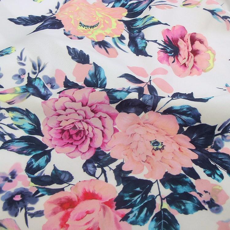Kwiat Drukuj Kobiety Podstawowe Płaszcze Długim Rękawem Zipper Bomber Jacket Casual Kurtka Płaszcz Jesień Zima Streetwear sukajan 27