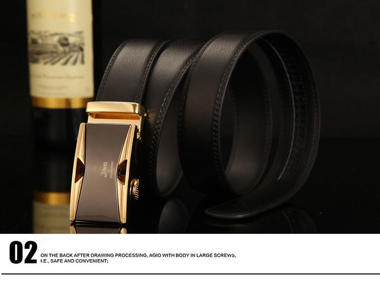 [Dwts] projektant skórzany pasek męski pasek automatyczne klamry pasów dla mężczyzn pas szerokości mężczyzn pas pas cinto ceinture masculino 5
