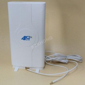 Unlocked E8372 plus antenna 150Mbps Modem 4G Wifi router 4G LTE Wifi