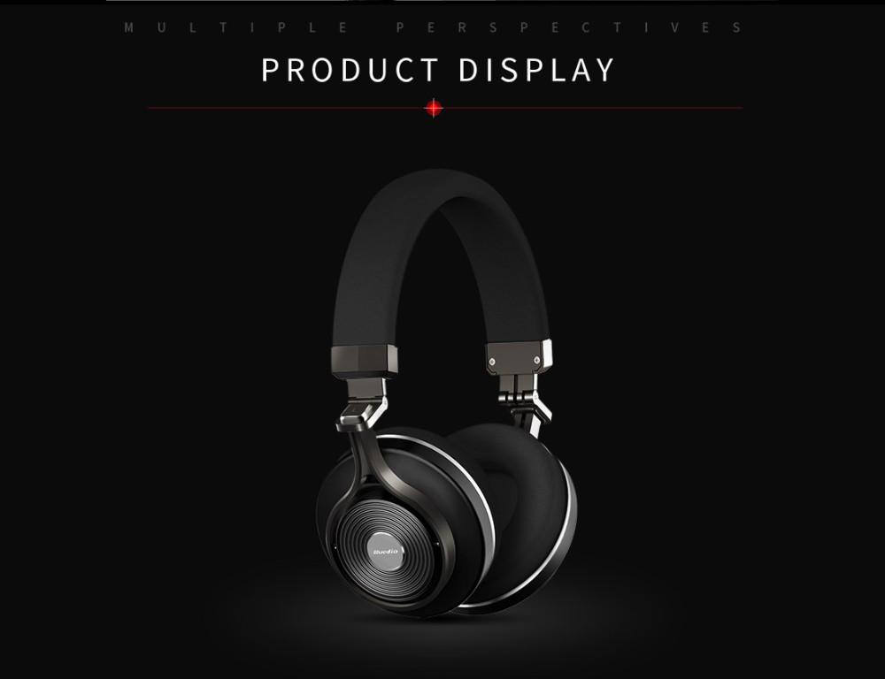 T3 wireless bluetooth bluedio słuchawki/słuchawki z bluetooth 4.1 stereo i mikrofon dla muzyki słuchawki bezprzewodowe 15