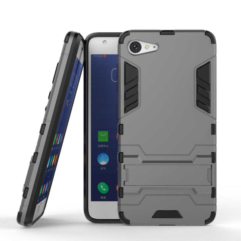 Wolfsay dla lenovo zuk z2 case slim armor robot telefon case dla lenovo z2 pokrywa dla lenovo zuk z2, odporna na wstrząsy gumowe twarde Fundas] 10