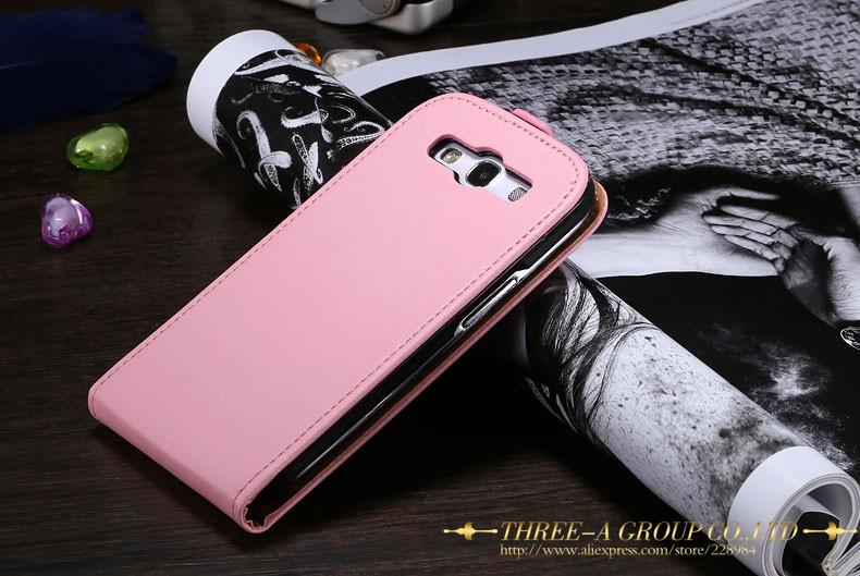 Kisscase dla samsung galaxy s3 s4 biznes skórzana phone case do samsung galaxy s3 i9300 s4 magnetyczny pionie klapka torby 27