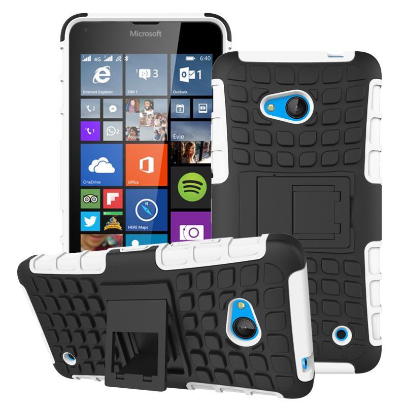 Hatoly na okładkę nokia lumia 640 case dysk silicone rubber telefon case do nokia lumia 640 case dla microsoft lumia 640 n640 * 10