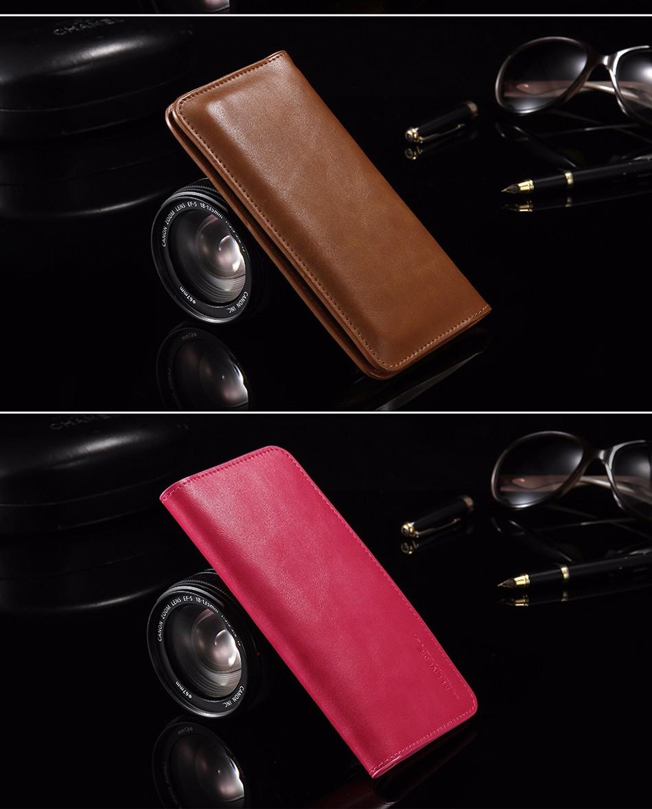 Floveme luksusowe retro skórzany portfel torby phone case do samsung s7 s6 s5 dla iphone 7 6 6 s plus se 5S 5 miękka pokrywa torebka marki 21