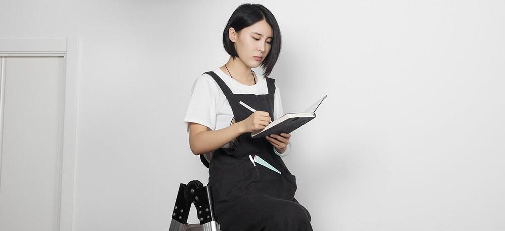 Oryginalny xiaomi podpisanie pen premec mijia znak pióra 9.5mm smooth szwajcaria mikuni japonia ink refill dodać mijia długopis czarny napełniania 13