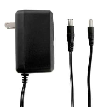 AC Power Supply Adapter for NES SNES Sega Genesis1 3 in 1 Power Cord
